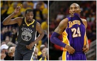 ¿Pudieron coincidir Kobe y Durant en el mismo equipo europeo?