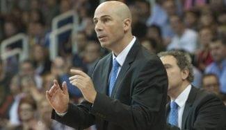 Peñarroya se despide del Andorra y Solana confirma su posible sustituto