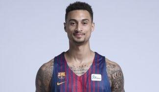 Edwin Jackson se marcha del Barcelona y pone rumbo a Montenegro