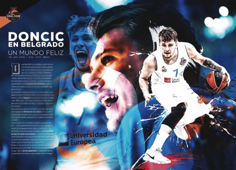 Artículo Luka Doncic