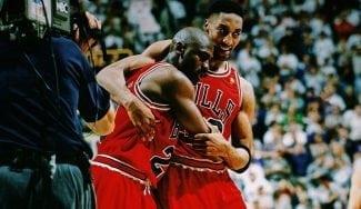 La gesta de Michael Jordan: el 'Flu Game' en las Finales NBA 1997