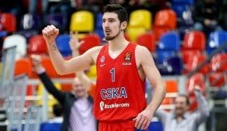 Nando De Colo, MVP de la VTB League; Jamar Smith, mejor Sexto Hombre