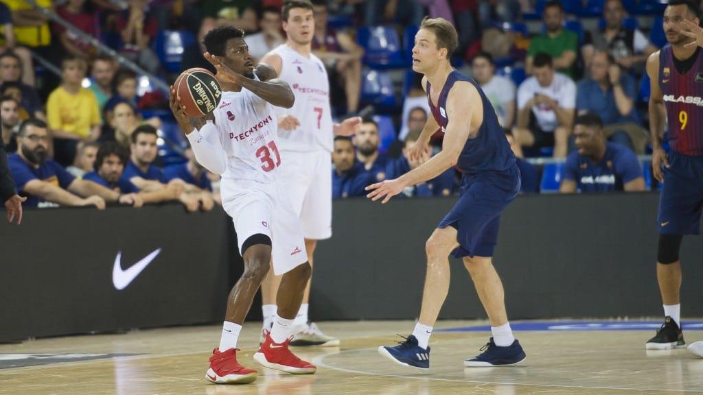El MoraBanc Andorra ficha a Dylan Ennis