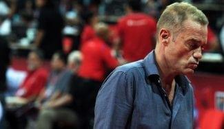 Néstor 'Che' García no continuará como entrenador de Montakit Fuenlabrada