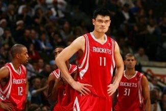 Todos los Drafts de la NBA en el Siglo XXI – Año 2002, el año chino