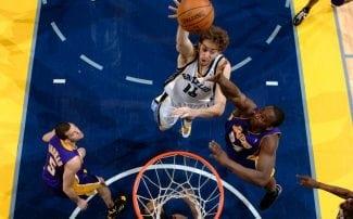 Todos los Drafts de la NBA en el Siglo XXI – Año 2001, el año de Pau y el error de Jordan