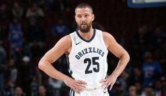 Los Grizzlies de Marc también ponen en el mercado su 'pick' del Draft 2018