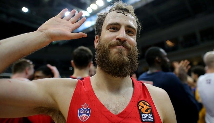 El CSKA gana un año más la VTB, pero esta vez con 'El Chacho' como MVP