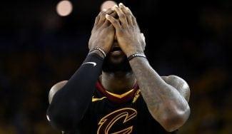 Ninguneo a LeBron James en Cleveland al anunciar su vuelta a la ciudad