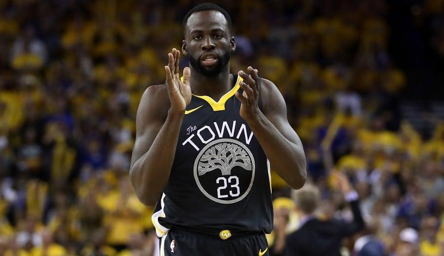 Draymond Green extiende su contrato con los Golden State Warriors