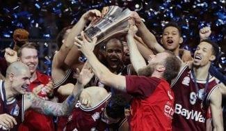 El Bayern de Múnich le gana la Bundesliga al Alba de Aíto