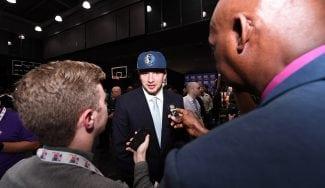 """La NBA da la bienvenida a Luka Doncic: """"Mejor, imposible"""""""