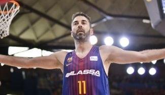 Juan Carlos Navarro quiere seguir una temporada más: «No quiero irme así»