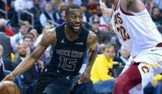 Los Cavaliers se fijan en Kemba Walker como opción de futuro