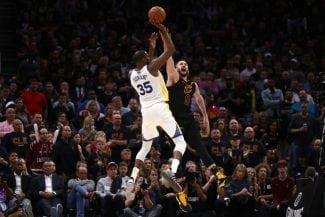 Las mejores jugadas del MVP: Kevin Durant en las Finales NBA 2018