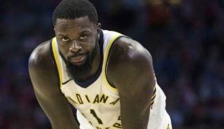 Indiana Pacers convierte a Lance Stephenson en agente libre