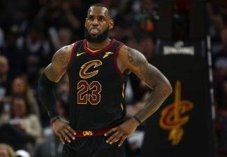 La NBA arrasa en la lista Forbes: 40 jugadores entre los 100 deportistas mejor pagados