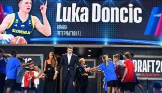 """Gigantes habla con Luka Doncic: """"La mía puede ser una gran generación de jugadores"""""""