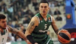 El Panathinaikos de Xavi Pascual se proclama campeón de la Liga griega