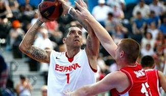 España jugará el preolímpico masculino de baloncesto 3X3