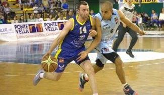 Se retira Pedro Rivero, un histórico del baloncesto español
