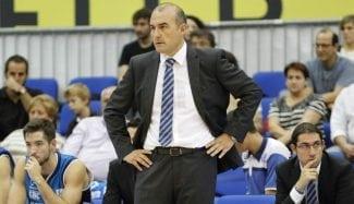 Jaume Ponsarnau toma el mando del Valencia Basket