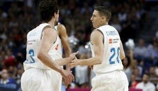 Real Madrid y CSKA, los mejores de la Euroliga en finales apretados; el Barça, el peor