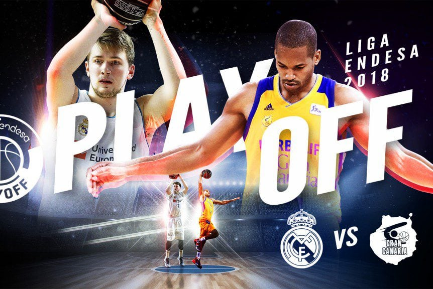 Playoffs ACB 2018: horario y dónde ver por TV las semifinales de la Liga Endesa