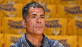 Rob Pelinka: «El resto de equipos odia a los Lakers»