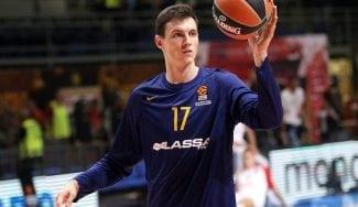 Quién se queda y quién se borra del draft NBA entre los jugadores formados en España