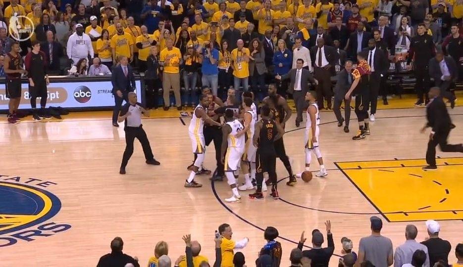 Así explica la NBA las polémicas del primer partido de las Finales