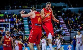 La FEB anuncia las sedes y las fechas de las próximas ventanas FIBA