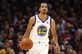 Shaun Livingston, campeón de la NBA con los Warriors, se retira