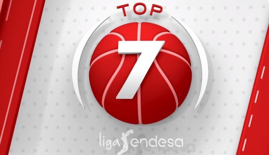El Top 7 de cada equipo de la Liga Endesa en la temporada 2018-19