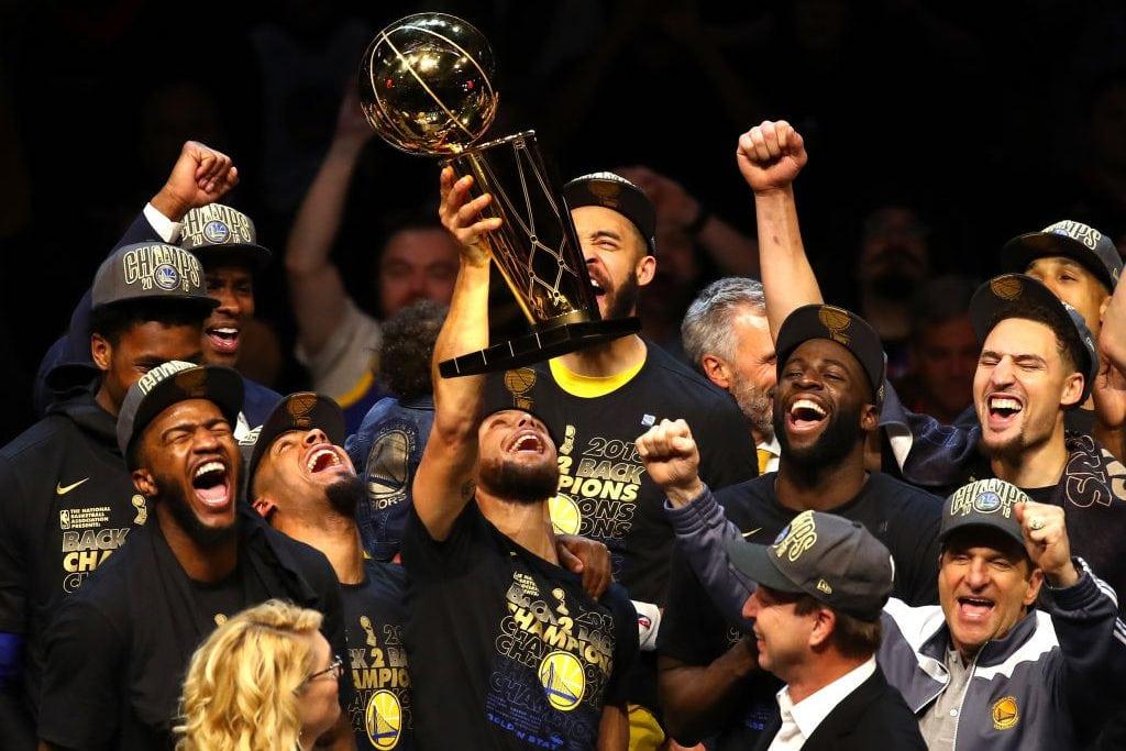 La mini-película definitiva de las Finales NBA 2018