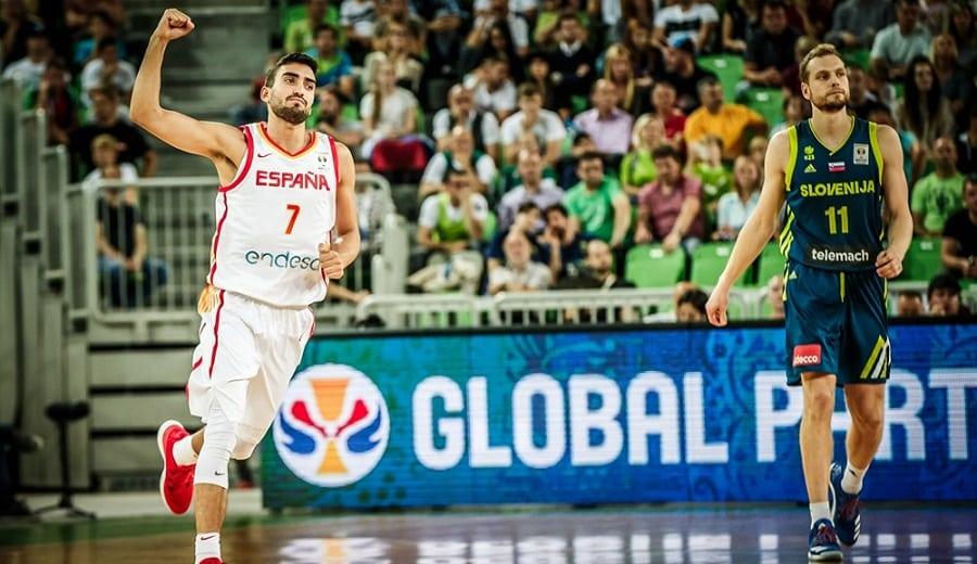 España bate a la campeona de Europa y sigue invicta en las 'ventanas'