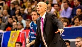 Joan Peñarroya vuelve a casa: entrenará al BAXI Manresa