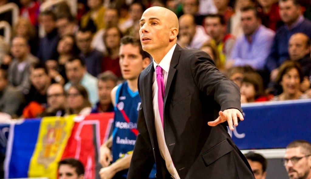 Joan Peñarroya deja el MoraBanc Andorra después de ocho temporadas