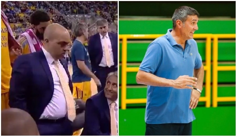 Dos españoles trabajarán este verano con el cuerpo técnico de los Utah Jazz