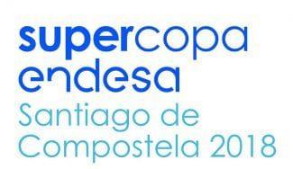 La Supercopa Endesa 2018 se disputará en Santiago de Compostela
