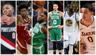 El equipazo que perdieron los Brooklyn Nets traspasando rondas de draft
