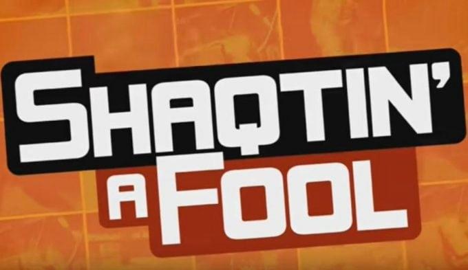 El 'Shaqtin a Fool' definitivo de esta temporada: Joel Embiid, MVP