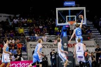 David Walker seguirá una temporada más en el MoraBanc Andorra