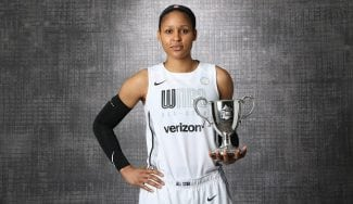Lo mejor del All-Star 2018 de la WNBA