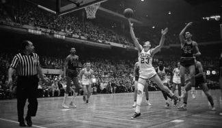 Muere a los 86 años Frank Ramsey, el 1º 'sexto hombre' de la NBA