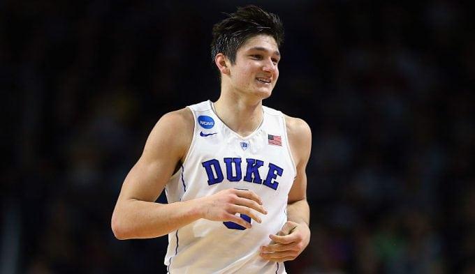 Tres rookies que darán la sorpresa en la NBA