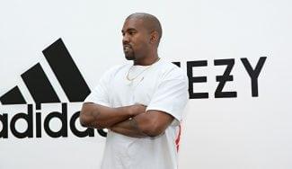 Kanye West también entra en el negocio de las zapatillas de baloncesto