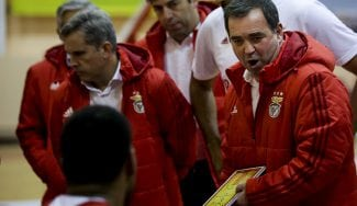 El Benfica pesca en la Liga Endesa: un juego interior con sabor español