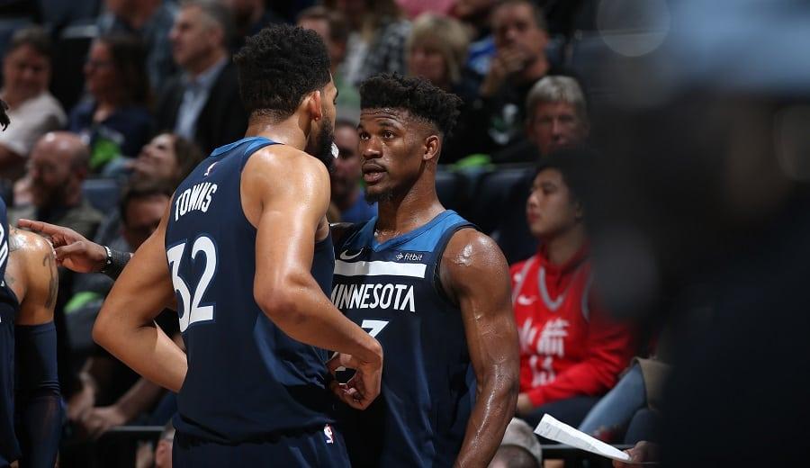 ¿Por qué Jimmy Butler ha rechazado la oferta de los Timberwolves?