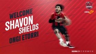 Shavon Shields firma por dos temporadas con Baskonia